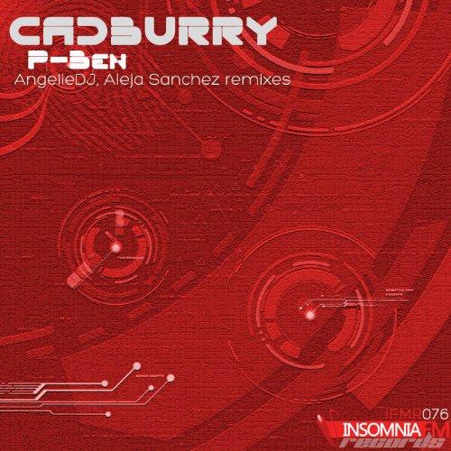 Cadburry (Angelie DJ Remix)