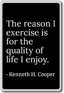Best kenneth h cooper quotes Reviews