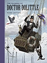 The Voyages of Doctor Dolittle (Sterling Unabridged Classics)