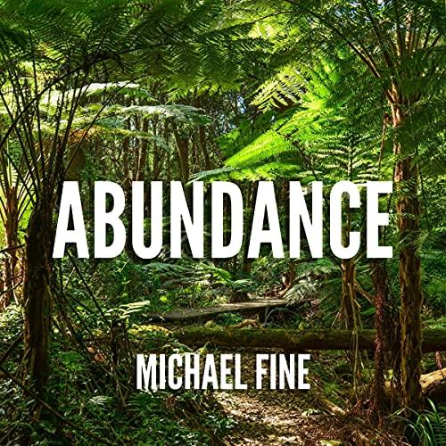 Abundance Audiobook By Michael Fine cover art