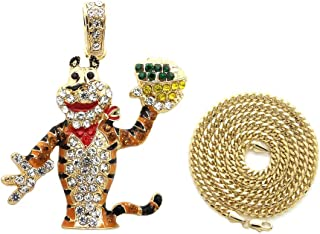 Best tony the tiger chain Reviews