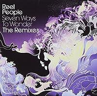 Seven Ways To Wonder-The Remixes