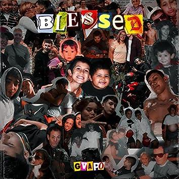 Blessed álbum