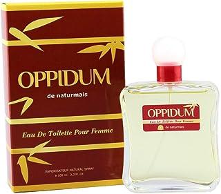 Oppidum Eau De Parfum Intense 100 ml, Perfume de Mujer Equivalente, Inspirado en
