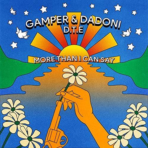 Gamper & Dadoni & D.T.E