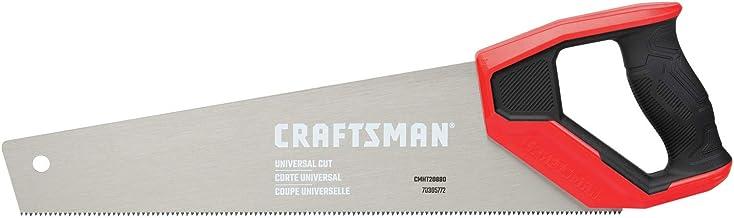 CRAFTSMAN Hand Saw, 15-Inch (CMHT20880)