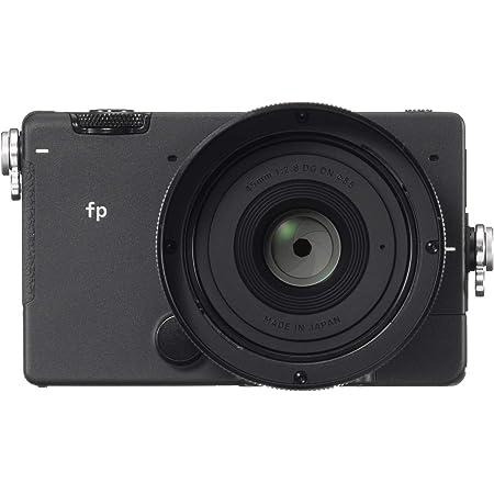 Sigma fp Full-Frame Mirrorless Digital Camera & 45mm f/2.8 Lens