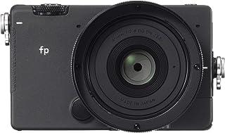 Sigma fp Mirrorless Full-Frame Digital Camera with 45mm f/2.8 Contemporary DG DN Lens
