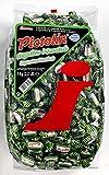 Pictolín Regaliz - Caramelos sabor regaliz - Bolsa de 1kg