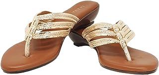 Lazera Fashion Sandals Platform Heel Summer Edition