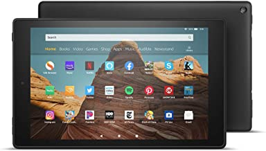kindle fire hd 10 64gb