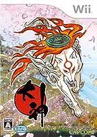 大神 特典 サウンドトラックCD「大神 名曲集」付き - Wii