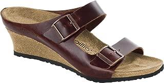 Papillio Womens Emina Wedge Sandal