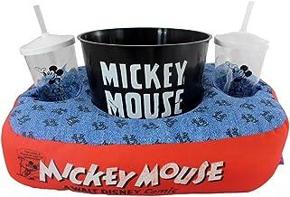 Almofada Porta Pipoca Mickey Mouse