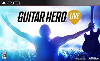 Guitar Hero Live - PlayStation 3