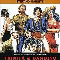 Trinita' E Bambino by Stefano Mainetti