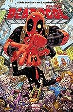 All-New Deadpool (2016) T01 - Le millionnaire disert de Gerry Duggan