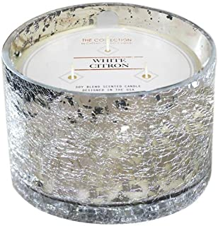 Best white citron candle Reviews