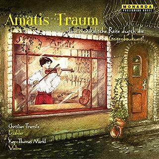 Amatis Traum Titelbild
