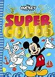 MICKEY ET SES AMIS - Super Colos - Disney