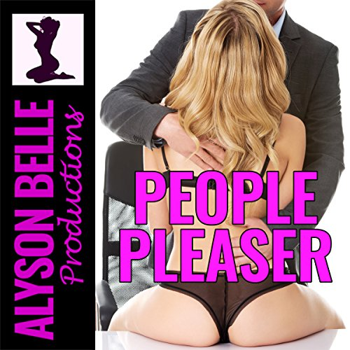 People Pleaser     His Executive Gender Swap, Book 2              By:                                                                                                                                 Alyson Belle                               Narrated by:                                                                                                                                 Sophia Chambers                      Length: 57 mins     Not rated yet     Overall 0.0