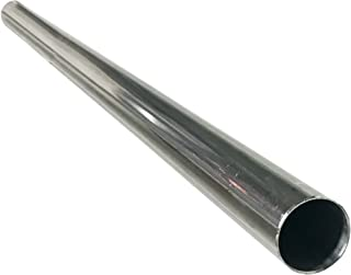 exhaust tubing thickness