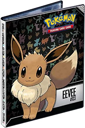 aadedc90bcfaa Eevee - 84918 - Cahier Ranges - 80 Cartes - Evoli