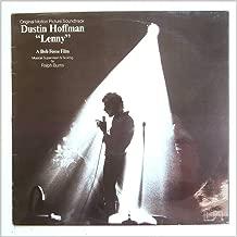 Lenny: Original Motion Picture Soundtrack [Vinyl LP] [Stereo] [Cutout]