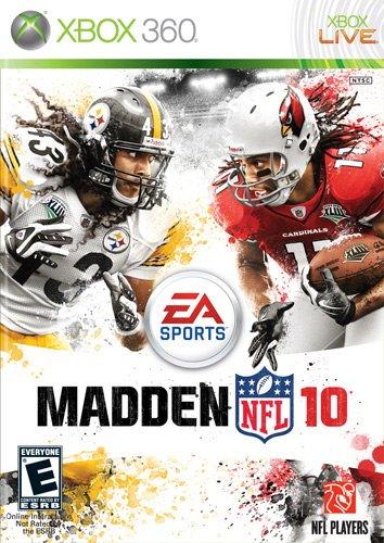 Electronic Arts Madden NFL 10, XBox360 - Juego (XBox360, Xbox 360, Deportes, E (para todos))