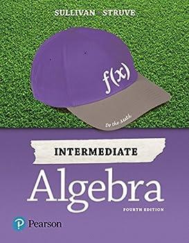 intermediate algebra 4th edition