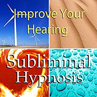 Improve Your Hearing Subliminal Affirmations     Loss of Hearing & Tinnitus, Solfeggio Tones, Binaural Beats, Self Help Meditation Hypnosis              By:                                                                                                                                 Subliminal Hypnosis                               Narrated by:                                                                                                                                 Joel Thielke                      Length: 1 hr and 19 mins     6 ratings     Overall 4.0