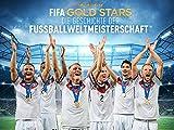 Die Geschichte der FIFA Fussball-Weltmeisterschaft - Teil 3