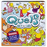 Quelf - Party Game for Teens and Adults