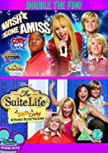 Suite Life of Zack and Cody Volume 2 - Sweet Suite Victory/Wish Gone Amiss [Import anglais]