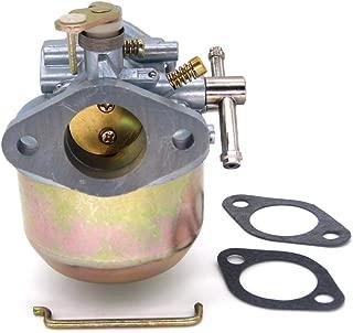 NIMTEK New Carburetor for Club Car DS Golf Cart Carburetor 1984-1991 341cc Engine Side Valve Engine