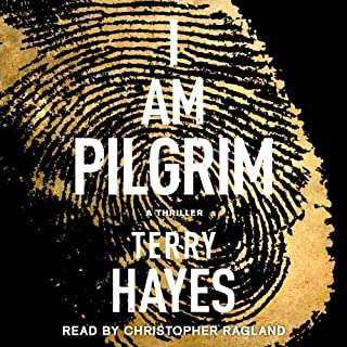 I Am Pilgrim     A Thriller              De :                                                                                                                                 Terry Hayes                               Lu par :                                                                                                                                 Christopher Ragland                      Durée : 22 h et 41 min     16 notations     Global 4,7