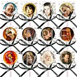 Lord of The Rings Lollipops Party Favors Decorations...