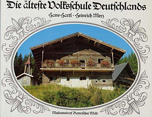 Die älteste Volksschule Deutschlands