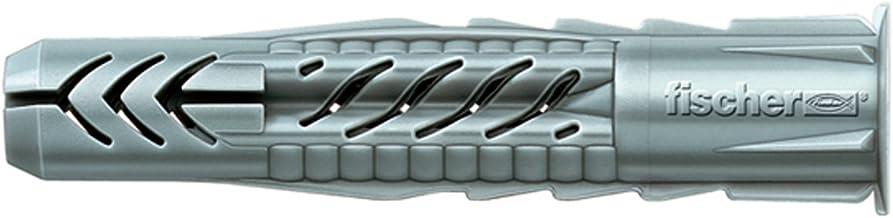 Fischer Plug, grijs, 71546