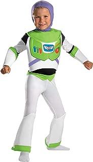 Deluxe Buzz Lightyear Child Costume - Medium