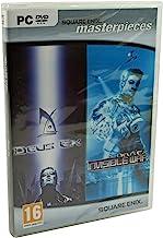 Deus Ex & Deus Ex: Invisible War - Square Enix Masterpieces (PC) (UK Import)