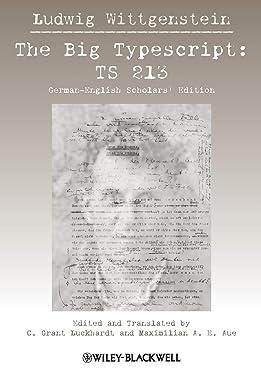 The Big Typescript: TS 213