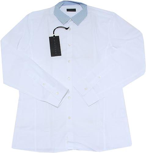 Richmond 23962 Camicia John Camicie hombres Shirt Men