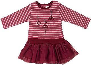 BABY-BOL - Vestido Niña Tul bebé-niños