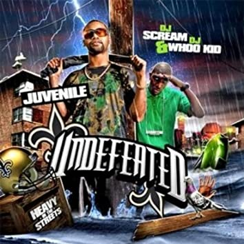 DJ Scream and Whoo Kid Presents Undefeated