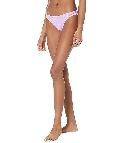 Nike Hydrastrong Solid Spiderback Bikini Bottom