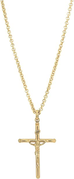 Dolce & Gabbana - Cross Necklace