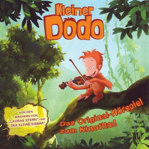 Kleiner Dodo 4 Titelbild