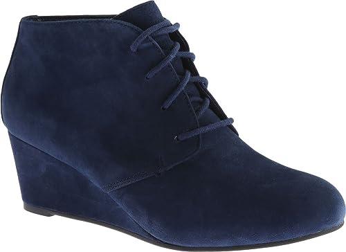 Vionic damen& damen& damen& 039;s Elevated Becca Wedge Stiefelie  Kommen Sie und wählen Sie Ihren eigenen Sportstil