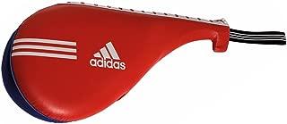 adidas Taekwondo Double Kicking Target (Red)